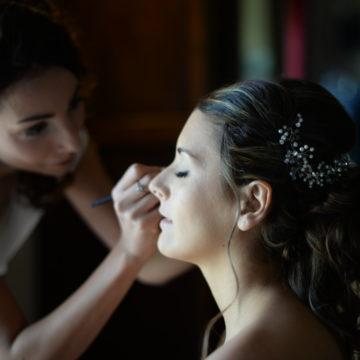 Maquillage et Regard